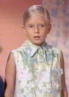 Eve Plumb - Very Young