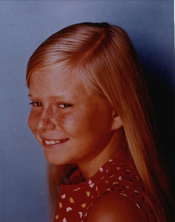 Eve Plumb Young